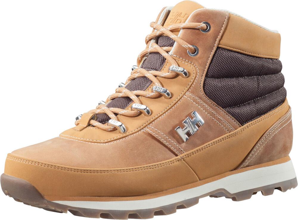 Chaussures D'orange Helly Hansen Pour L'hiver À 40 Pour Les Femmes dRz6y